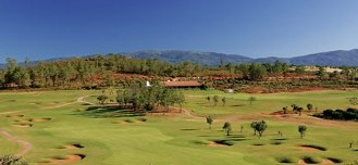 Alamos Golf Course