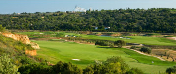 Faldo Golf Course