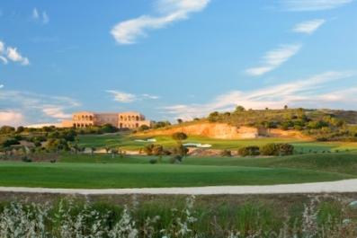 O'Connor Golf Course