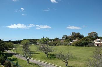 São Lorenço Golf Course